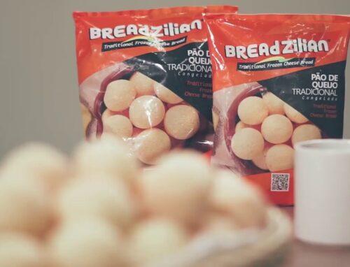 Breadzilian Tradicional