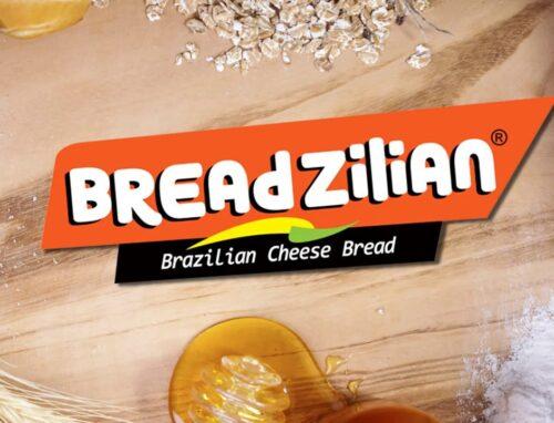 Breadzilian